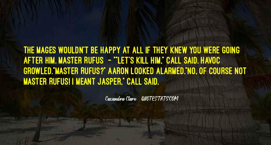 You Looked After Me Quotes #85856