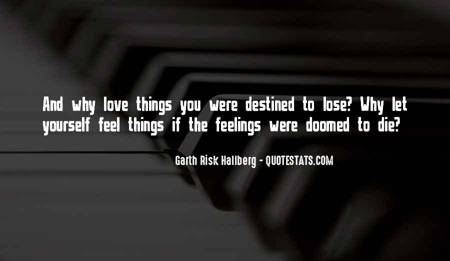 You Lose Yourself Quotes #120961