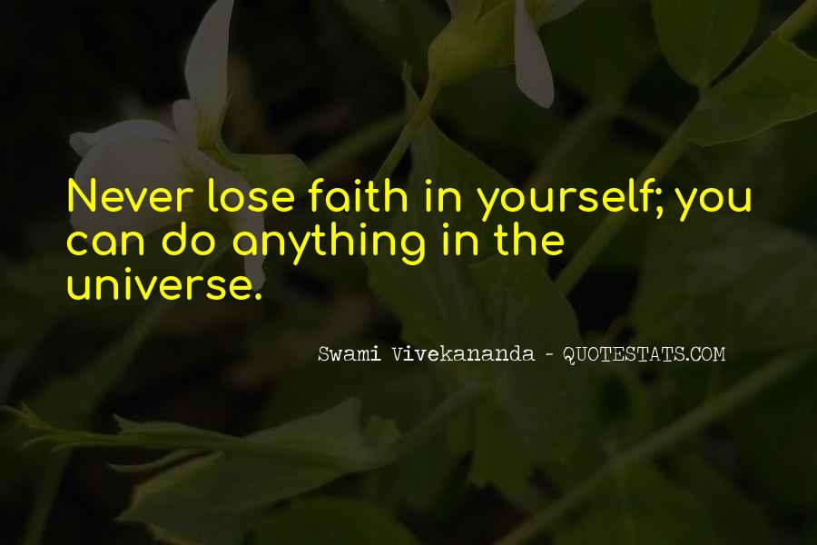 You Lose Yourself Quotes #126564