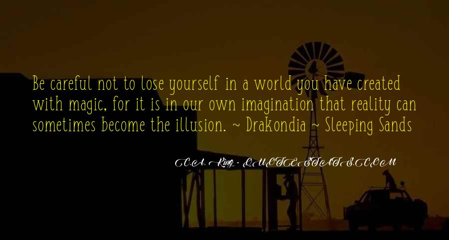 You Lose Yourself Quotes #308236