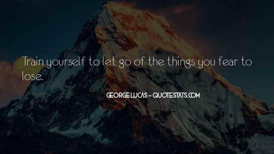 You Lose Yourself Quotes #355001