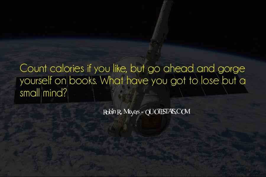 You Lose Yourself Quotes #368594