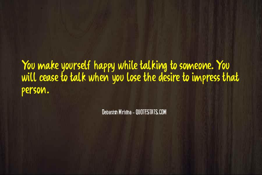 You Lose Yourself Quotes #403282