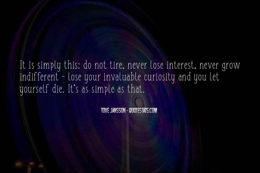 You Lose Yourself Quotes #69689