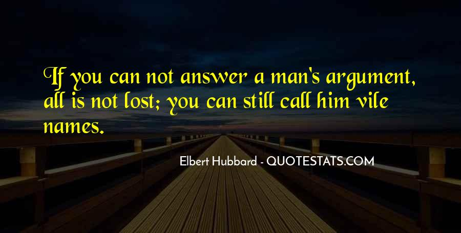 You Lost Him Quotes #631643