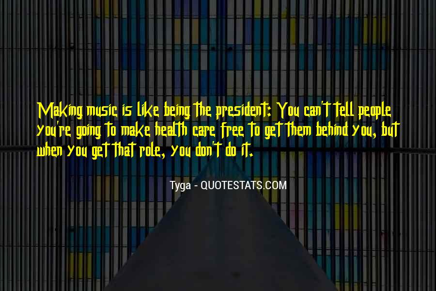 You Make It Quotes #1316