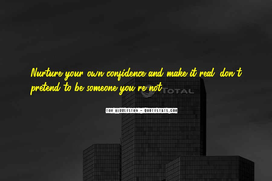 You Make It Real Quotes #149972