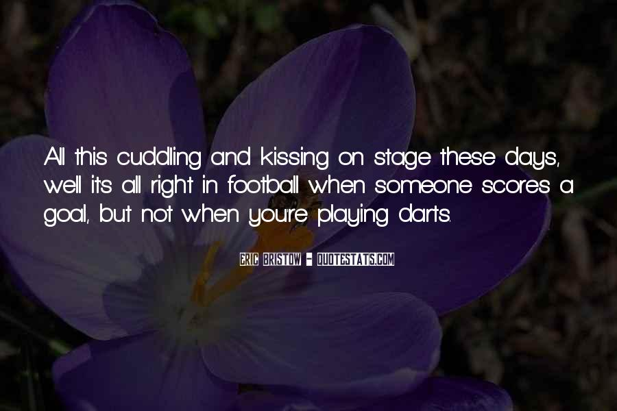 Quotes About Cuddling Up #388089