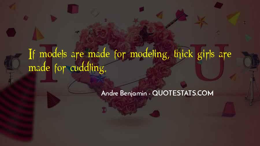 Quotes About Cuddling Up #494258