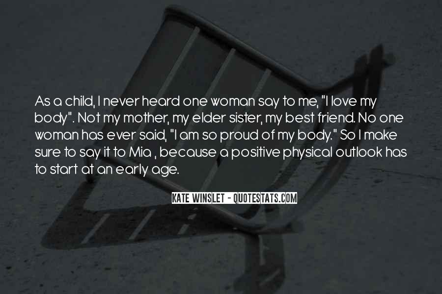 You Make Me So Proud Quotes #71998