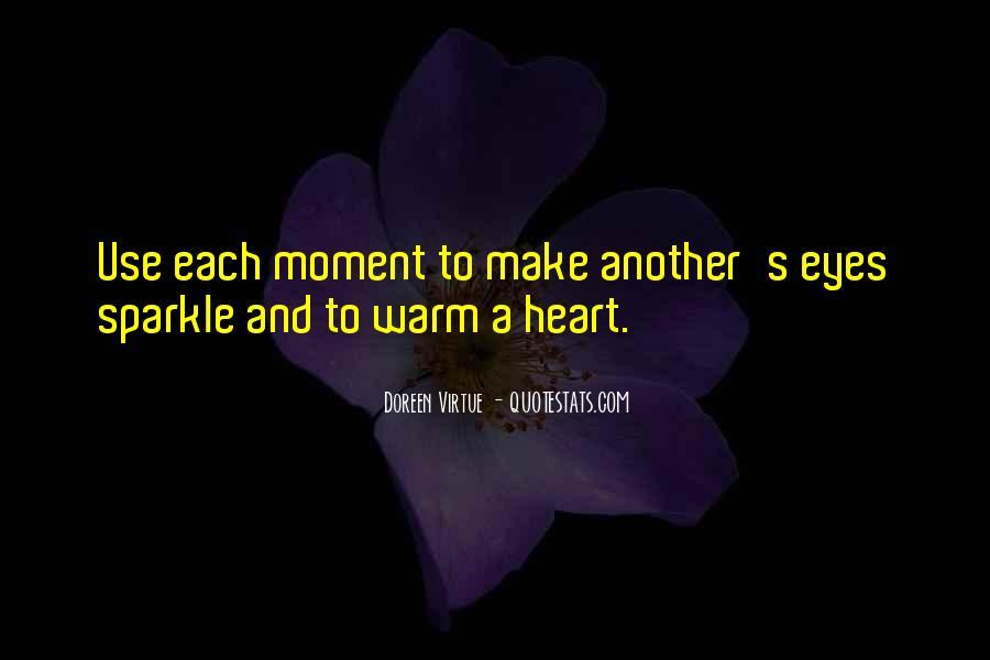 You Make Me Sparkle Quotes #771276