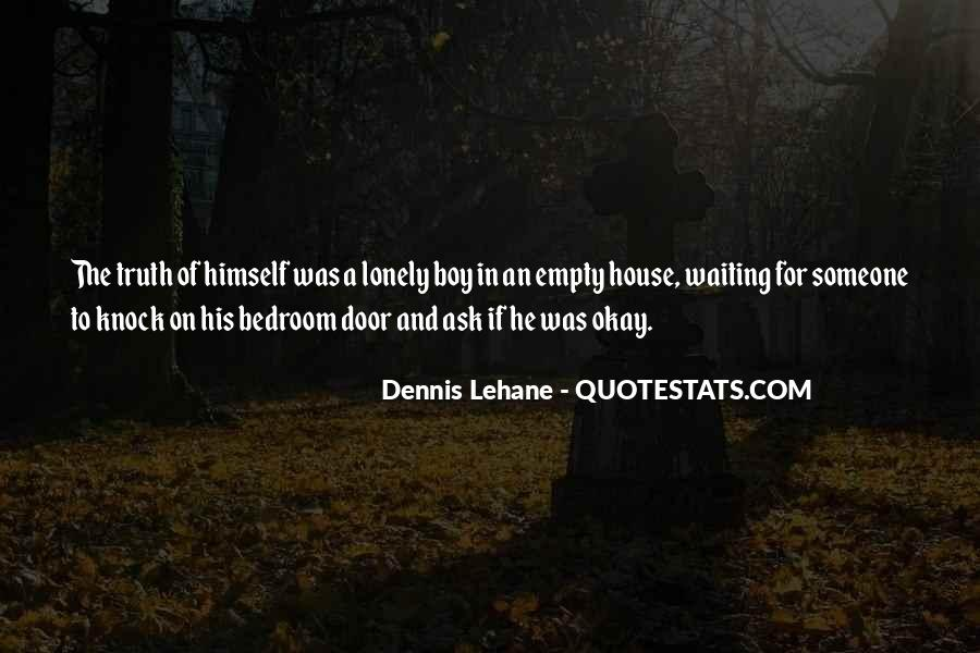 Quotes About Waiting On Someone #1086649
