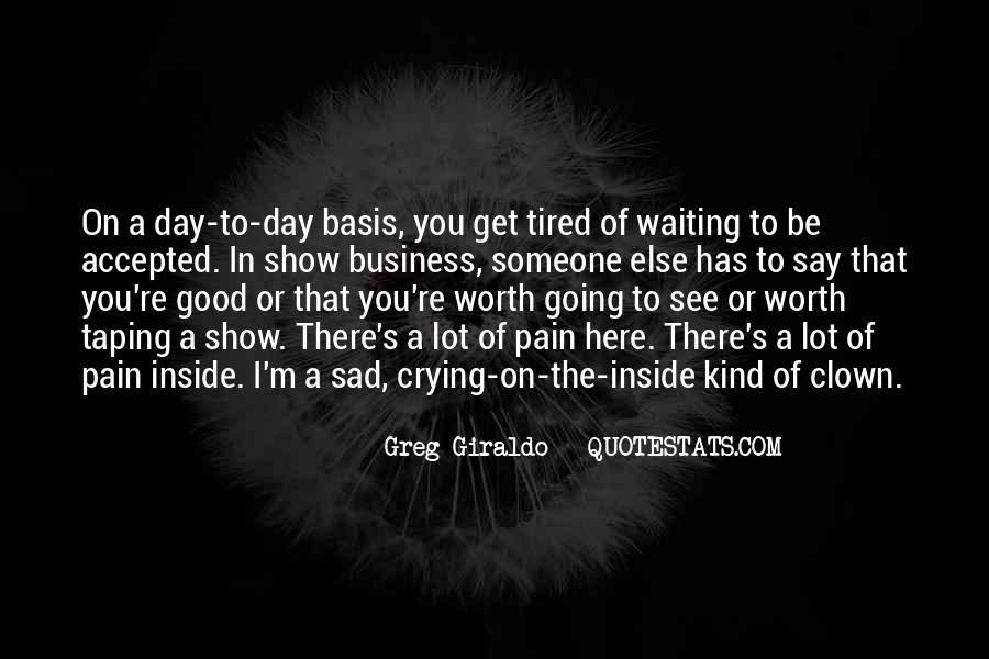 Quotes About Waiting On Someone #1332635