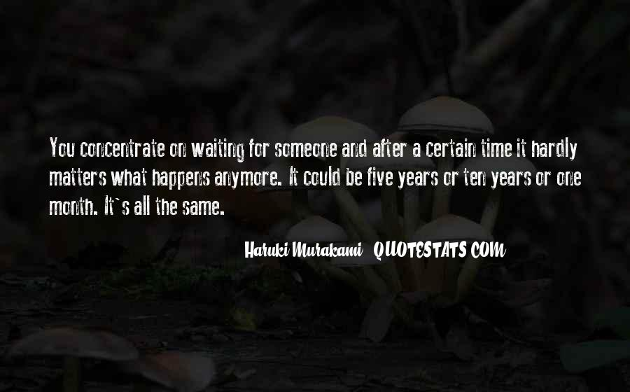 Quotes About Waiting On Someone #1586115