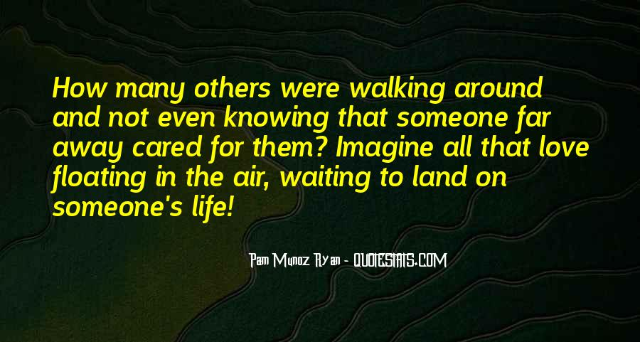 Quotes About Waiting On Someone #331250