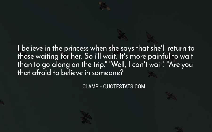 Quotes About Waiting On Someone #439951