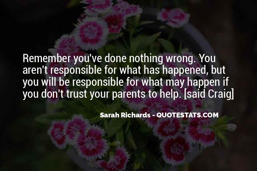 You May Be Wrong Quotes #1041291
