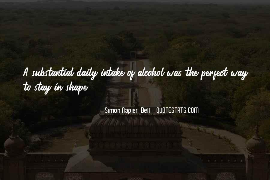 You May Not Perfect Quotes #9909