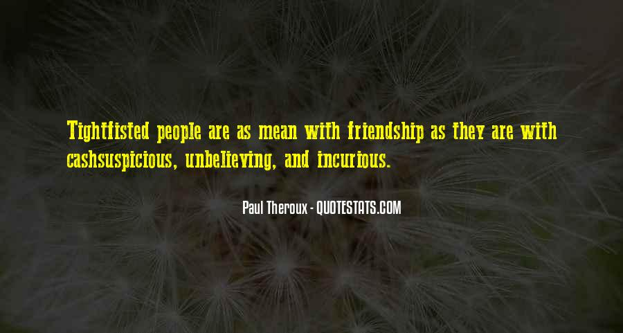 You Mean So Much To Me Friendship Quotes #251982