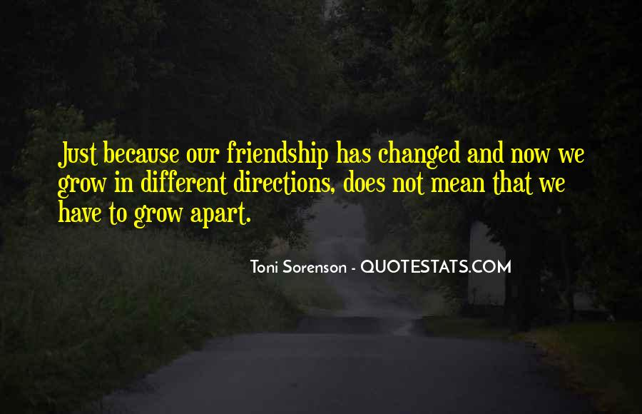 You Mean So Much To Me Friendship Quotes #432788