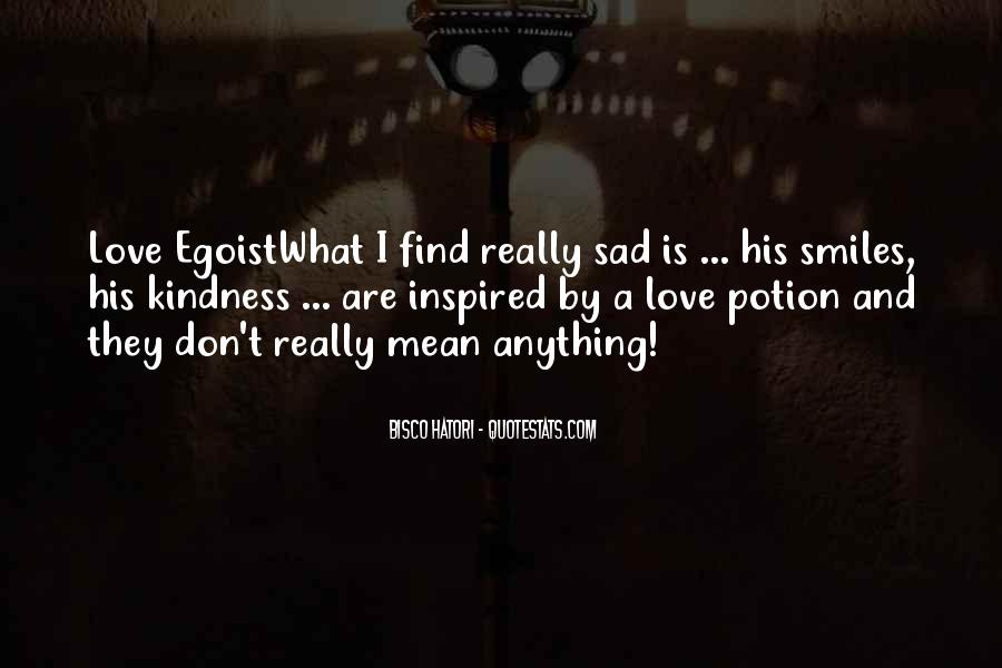 You Mean Something Special To Me Quotes #264958