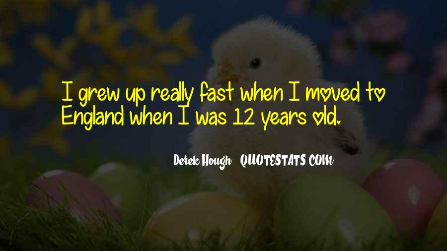 You Moved On Fast Quotes #1737469