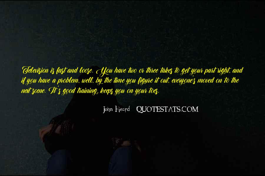 You Moved On Fast Quotes #227453