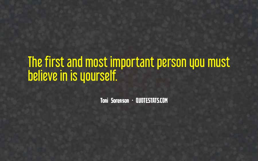 You Must Help Yourself Quotes #1864744