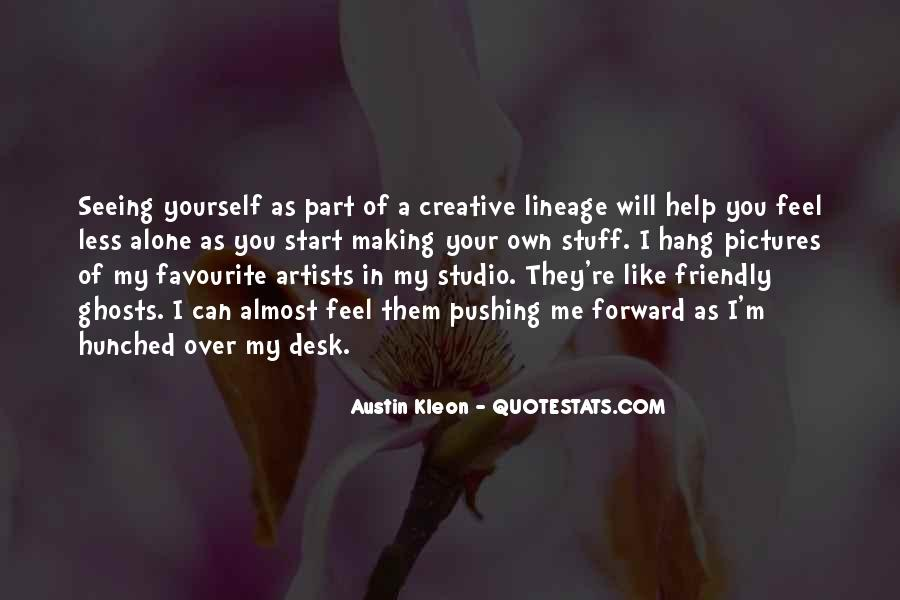 You My Inspiration Quotes #1455382