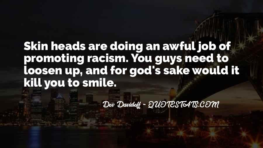 You Need To Smile Quotes #1131566