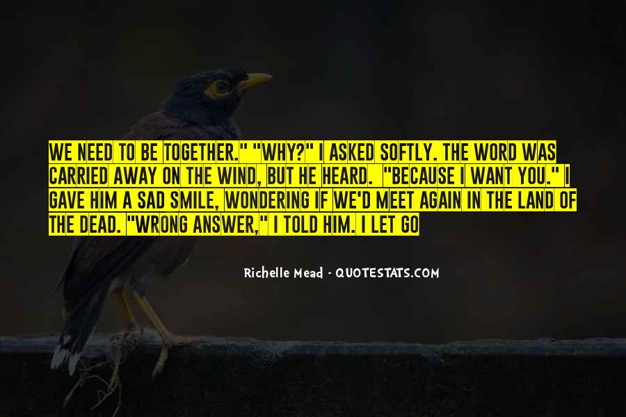 You Need To Smile Quotes #571247