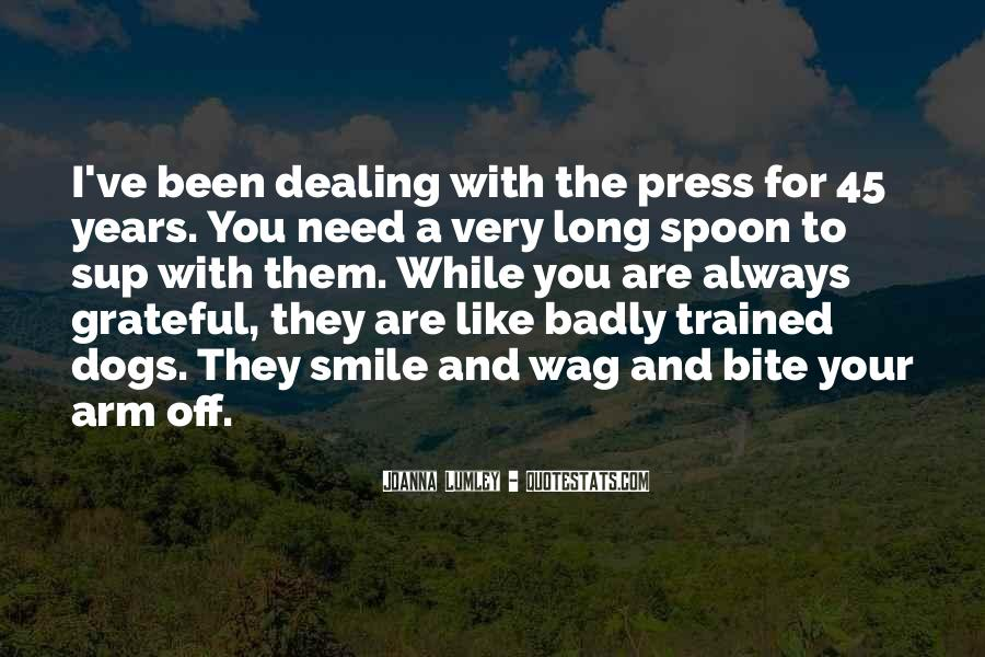 You Need To Smile Quotes #950902