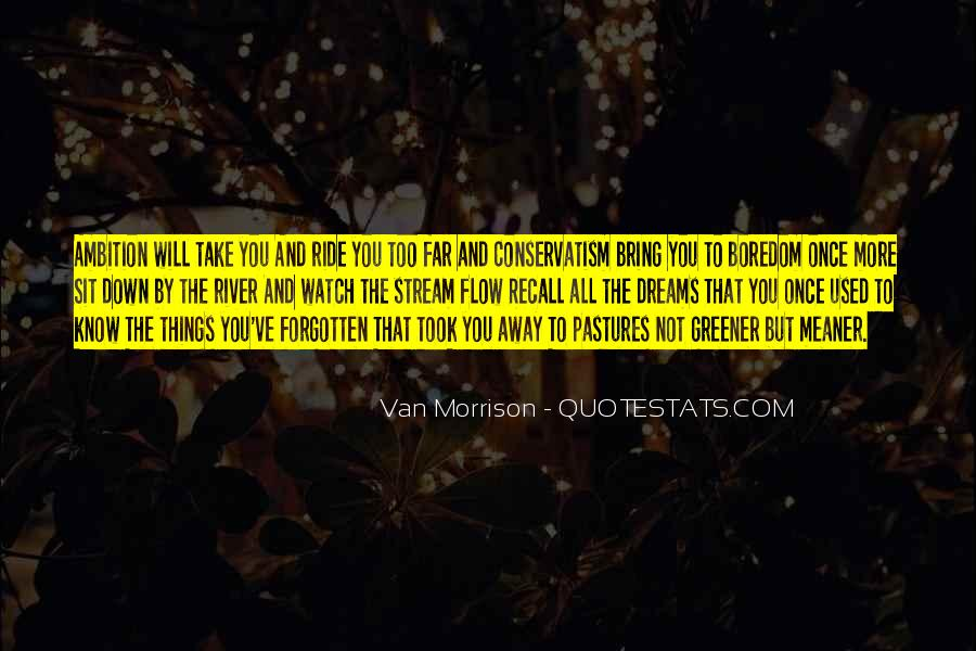 You Not Forgotten Quotes #664606