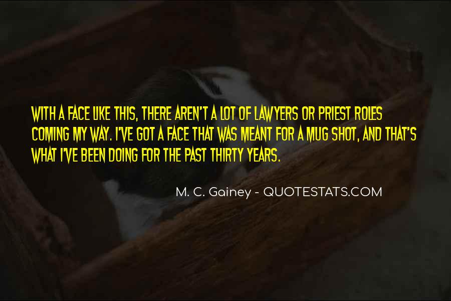 You Only Got One Shot Quotes #1509