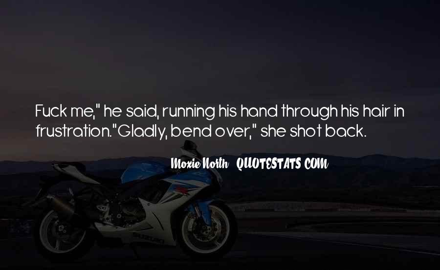 You Only Got One Shot Quotes #8226
