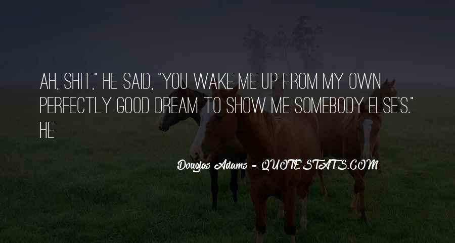 You Own Me Quotes #103136