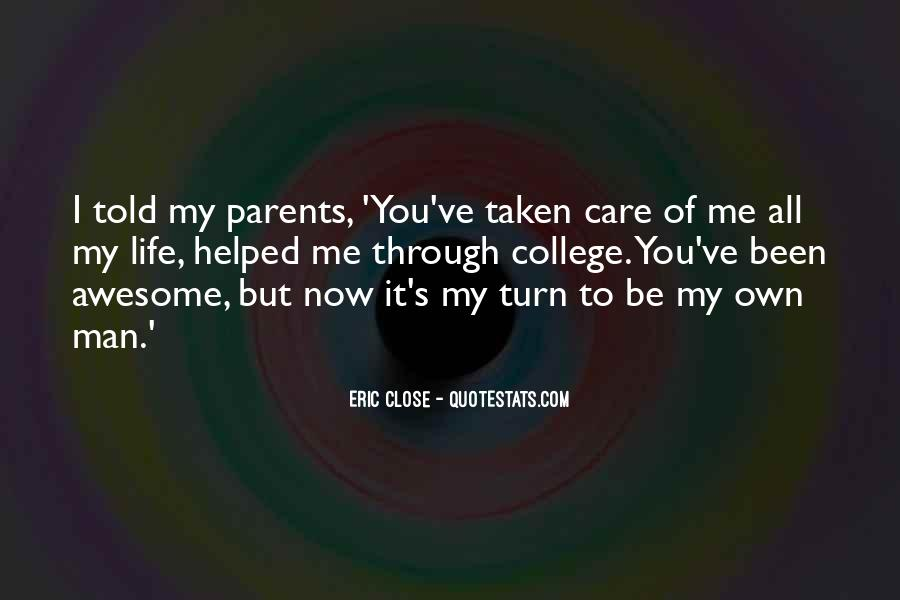You Own Me Quotes #74334