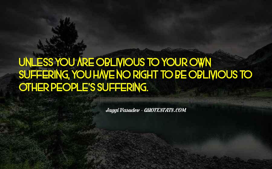 You Own Your Life Quotes #105095