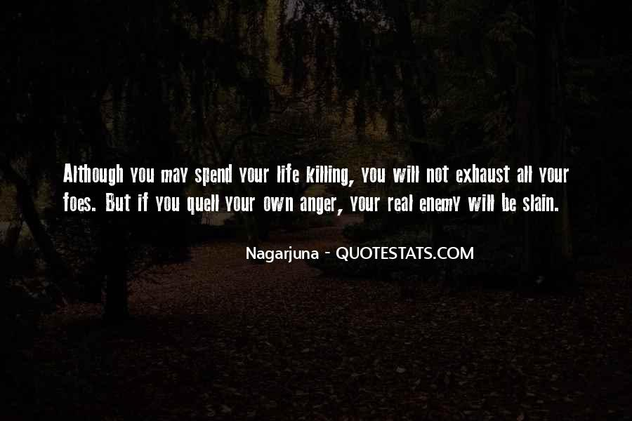 You Own Your Life Quotes #133244