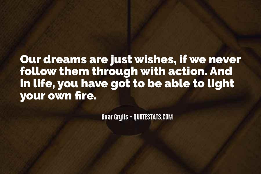 You Own Your Life Quotes #93106