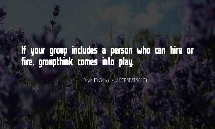 You Play With Fire Quotes #1220142
