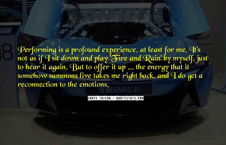 You Play With Fire Quotes #382561