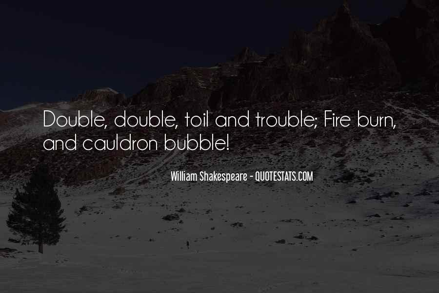 You Play With Fire Quotes #59068