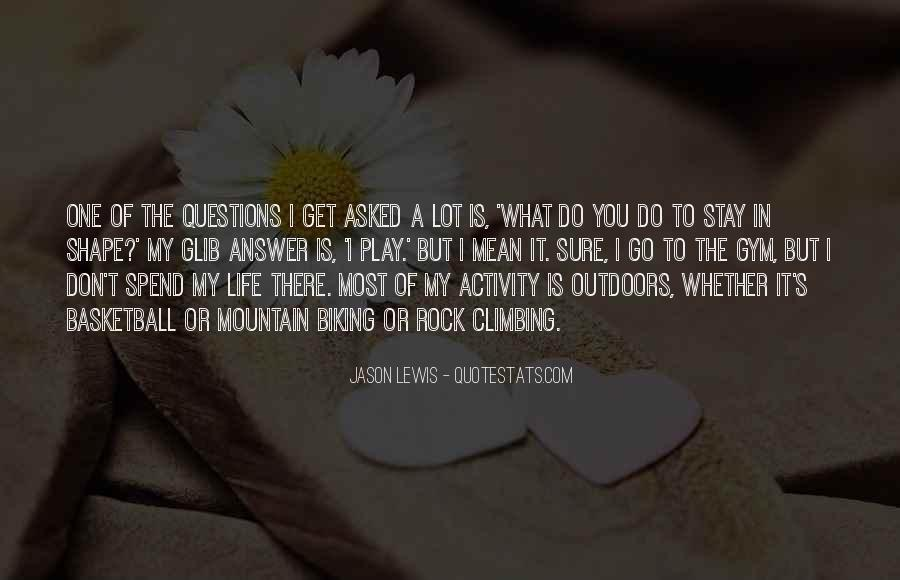 You Rock My Life Quotes #123460
