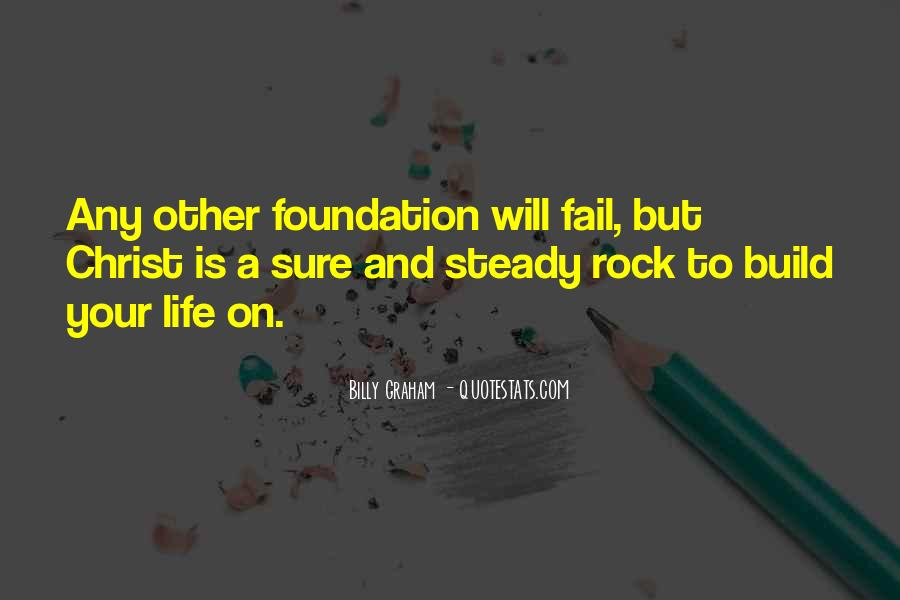 You Rock My Life Quotes #136397