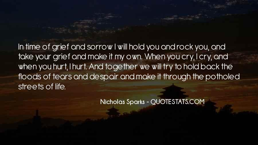 You Rock My Life Quotes #1516948