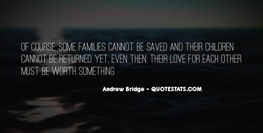 You Saved Me Love Quotes #370679