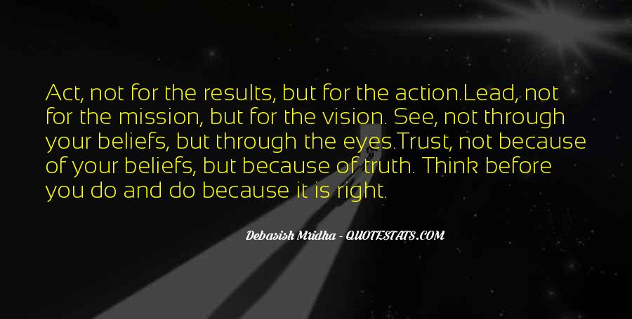 You See Right Through Me Quotes #340819