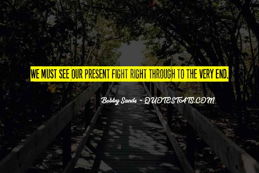 You See Right Through Me Quotes #688099
