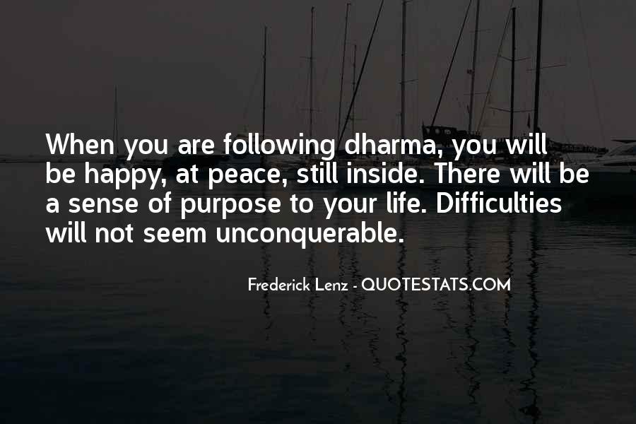 You Seem Happy Quotes #1058784